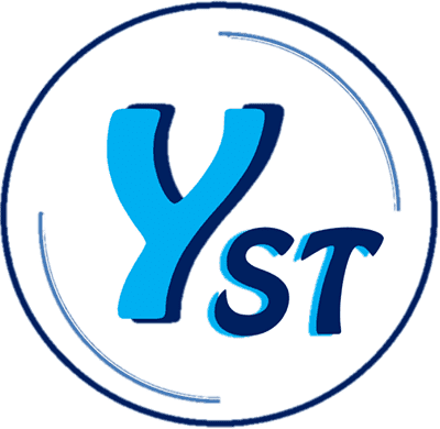 Logo YouthSporTeam
